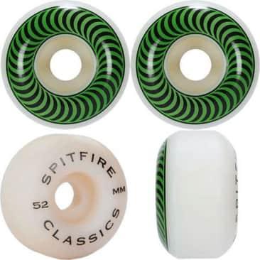 Spitfire Classic Wheel 52mm