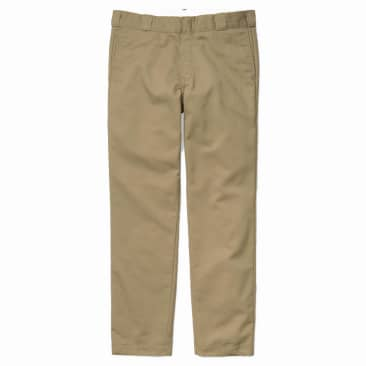 Carhartt WIP Master Pant - Leather Rinsed