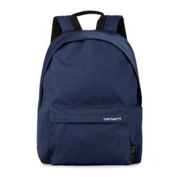 Carhartt WIP Payton Backpack - Space/White