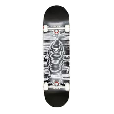 """Toy Machine - Division Complete Skateboard - 8"""""""