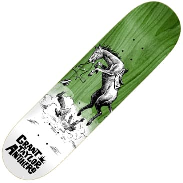 "Anti Hero Taylor How the West deck (8.5"")"
