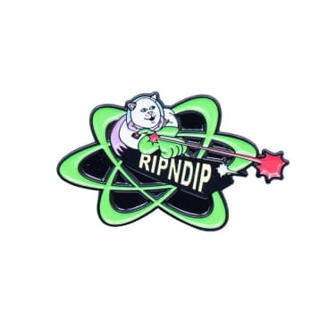 Rip N Dip Astronomical Pin - Multi