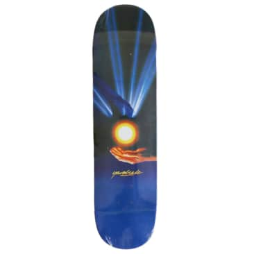 Yardsale Skateboards Solstice Deck Blue 8""