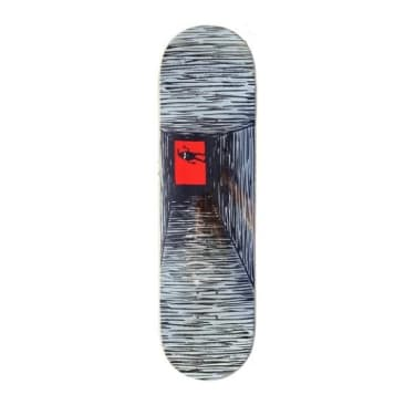 "Toy Machine Tunnel 8.25"" Skateboard Deck"