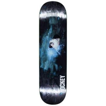 Hockey Skateboards - Rescue - Skateboard Deck - 8.38""