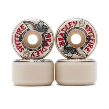 Spitfire Kevin Bradley Aftermid Formula Four Conicals 53mm