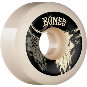 53mm STF Desert Horns V5 Sidecut 99a Wheels