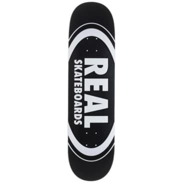 Real - Classic Oval Deck 8.25