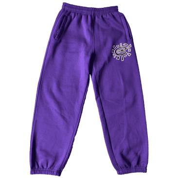 always do what you should do rel@xed jogger - Purple