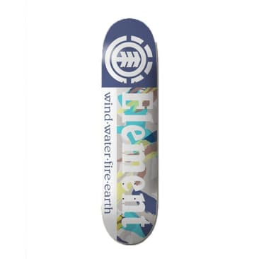 "Element Camo Cabourn Section 8.25"" Deck"