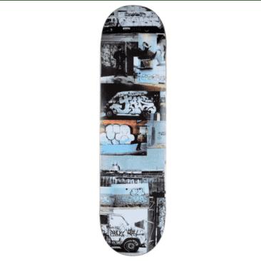 """GX1000 Deck Graffiti 8.375"""""""