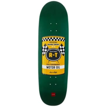 Chocolate Tershy Hecox Essentials Couch Deck (9.25)