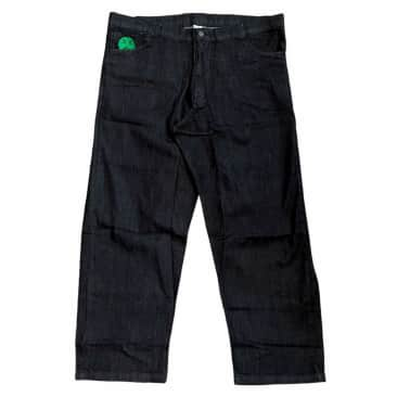 Southside Mr YUK Denim Black Denim