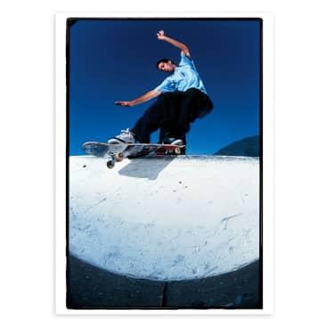 Mike Carroll, Los Angeles, 1998