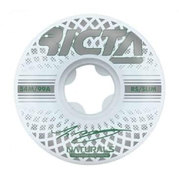 Ricta McCoy Reflective Naturals Slim 99a Wheels (54mm)