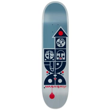 "Darkroom Skateboards - Argonauts Deck 8.125"" Wide"