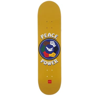 Chocolate Anderson Peace Power - 8.0
