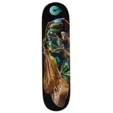 Powell & Peralta Deck - Cuckoo Bee