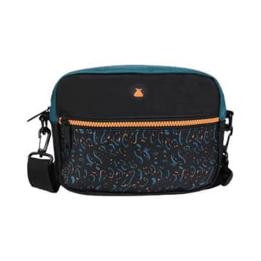 The BumBag Co - Finkle Compact XL Shoulder Bag