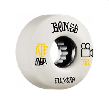 Bones All-Terrain-Formula Cruiser Wheels