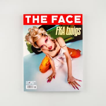 The Face Vol. 4 No. 6