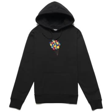 Chrystie NYC NYC Balloon Boy Hoodie - Black