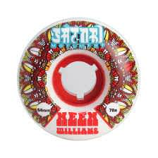 Satori - Neen Williams Native Cruiser Wheel 78a 54mm
