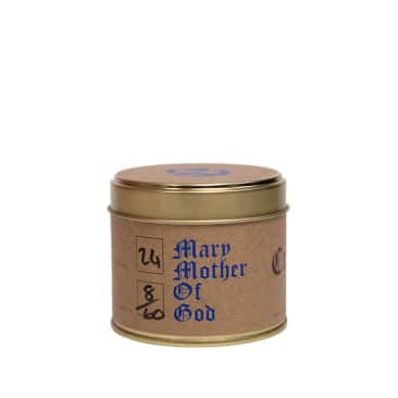 Cremate Incense Mary Mother Of God