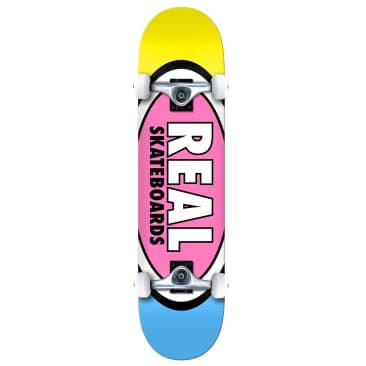 """Real Complete - Team Oval 7.3"""""""
