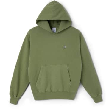 Polar Skate Co - Patch hoodie