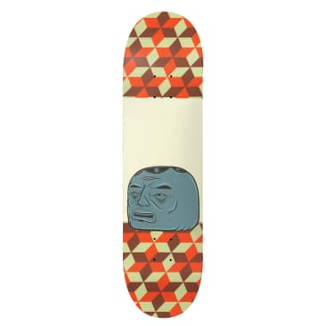 Spanky Barry Deck - 8.5