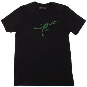 Orchard Gonz Only The Finest T-Shirt - Black