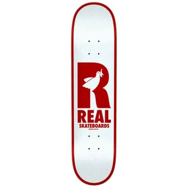 Real Renewal Doves Deck 8.06