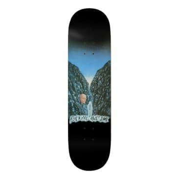 """Fucking Awesome Deck Vincent Waterfall 8.25"""""""