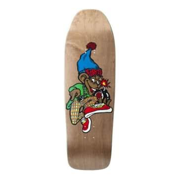 "New Deal Sargent Monkey Bomber 9.625"" Deck"