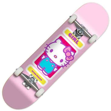 "Girl Malto Sanrio 60th Complete (8.0"")"
