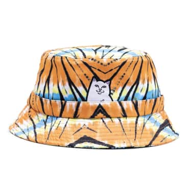 Ripndip Open Minded Bucket Hat - Multi