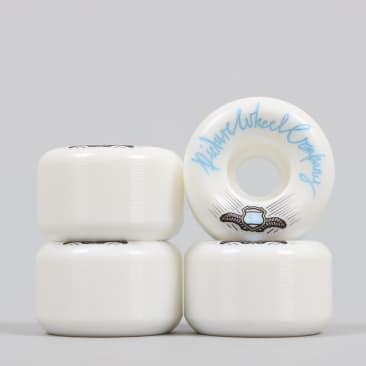 Picture POP Wheels (Baby Blue) 52mm