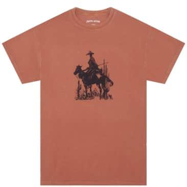 Fucking Awesome Cowboy T-Shirt - Yam