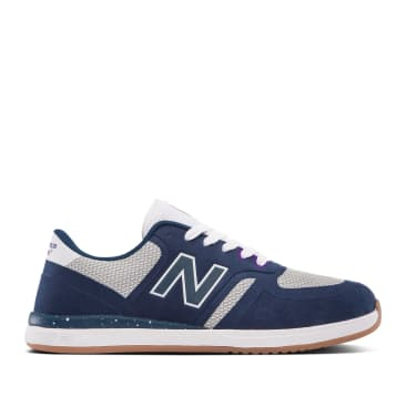 New Balance NM420 Shoes - Blueberry