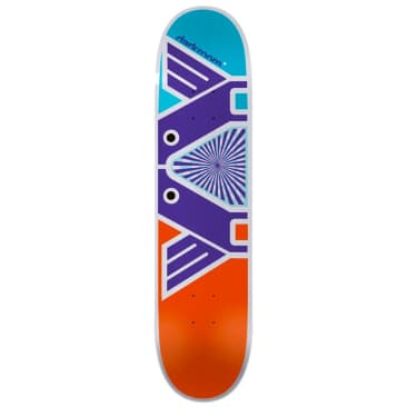 "Darkroom Skateboards - Siamese Snipe Deck 8"" Wide"