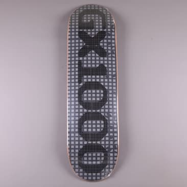 "GX1000 'OG Hatched Camo - Two' 8.75"" Deck"