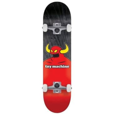 """Toy Machine - Monster Mini Complete 7.38"""""""