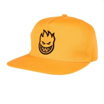 Spitfire Bighead Snap Back - Gold/Black