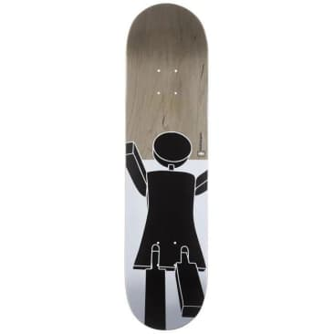 Girl Gass Marionettes Deck