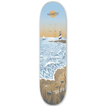 Highwater Great Outdoors Ocean Deck 8.25""