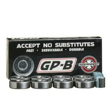 Independent GP-B Bearings