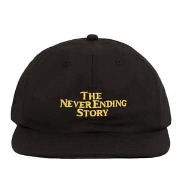 Alltimers Never Ending Story Cap - Black