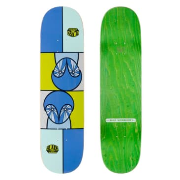 "Alien Workshop - Owlien Twin Deck (8.375"")"
