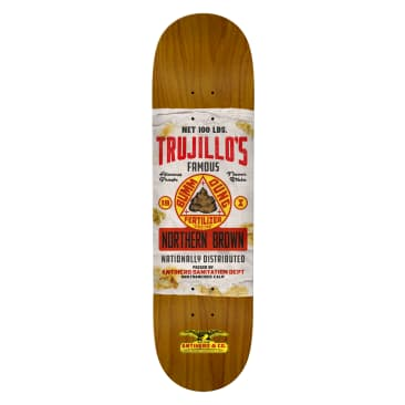 "Anti Hero - 8.5"" Trujillo General Mercantile"